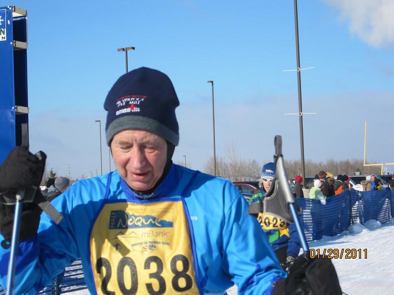 Dave Adkins,Straits Striders
