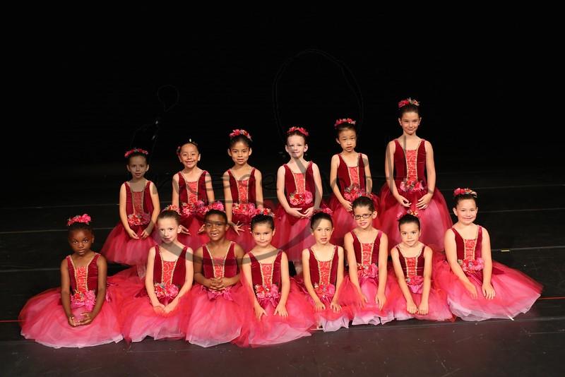 Pre-Ballet 1