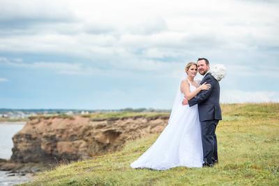 John & Megan - August 2017