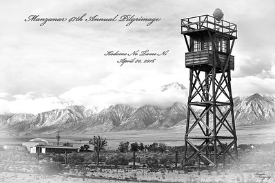 Manzanar Pilgrimage 2016 Broda Imaging