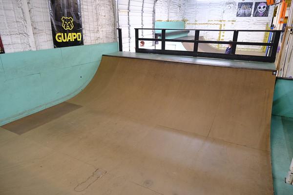 Guapo Skate Park