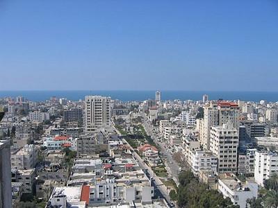Southwestern Israel