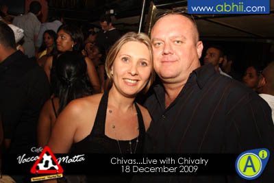 Vacca - 18th December 2009