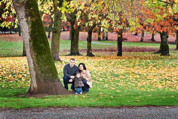 Todd Family Photos