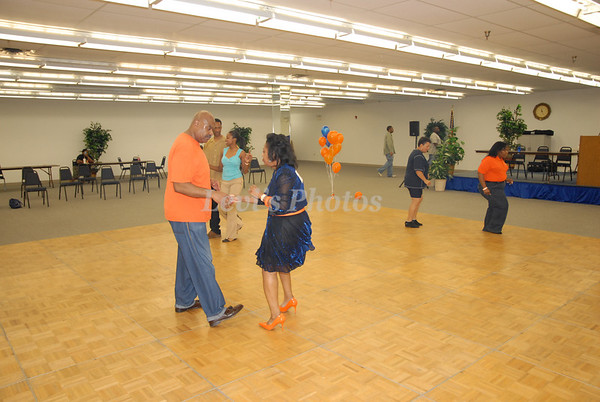 Langston U. OKC Dance-A-Thon