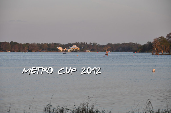 Metro Cup 2012