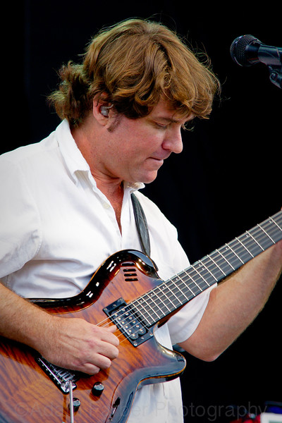 Keller Williams with Moseley, Droll and Sipe - Gathering of the Vibes, CT, 2009