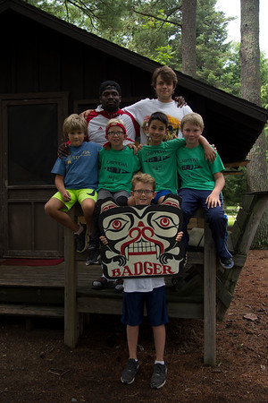 2018 Cabin Photos (2nd Session)