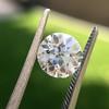 1.54ct Old European Cut Diamond GIA I VS2 10