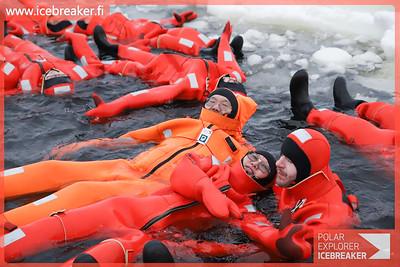 Lepland, Finland -  Polar Explorer Icebreaker