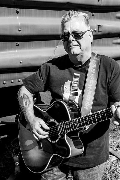 Michael Meade Acoustic Artist