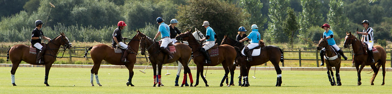 Cambridge County Polo Club - 2016