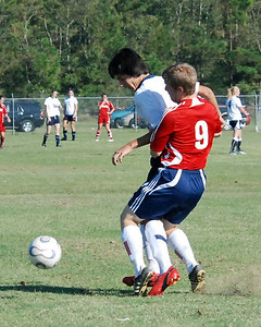 tsc texans 91 elite 10.19.08