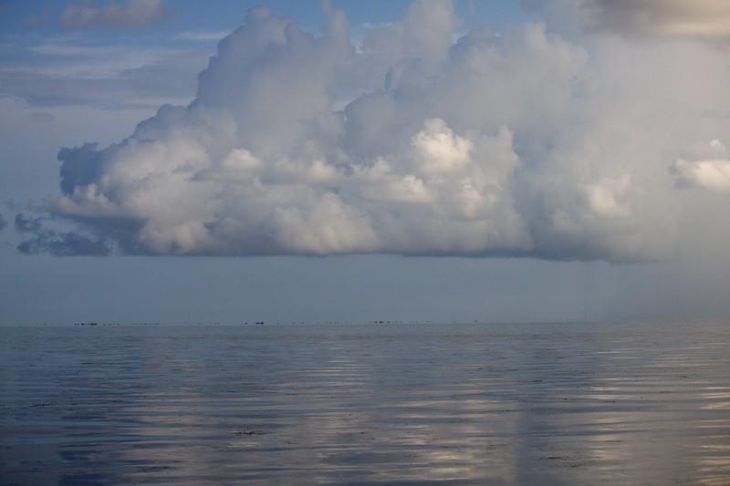 keys clouds