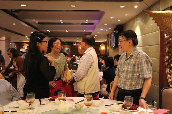 2011 HK farwell photo