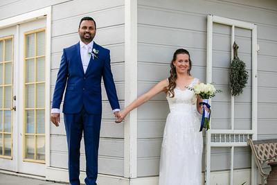 Jennifer & Milton - Pre-Wedding Festivities