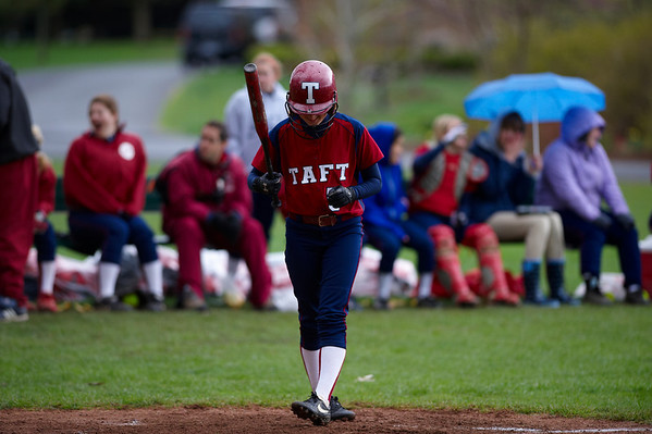 Taft Softball 4-17-10
