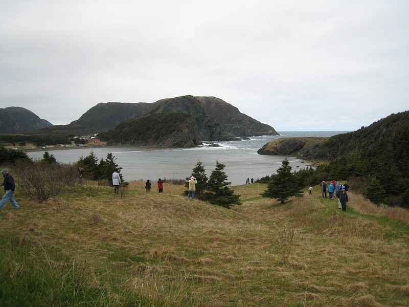 Bottle Cove, Newfoundland