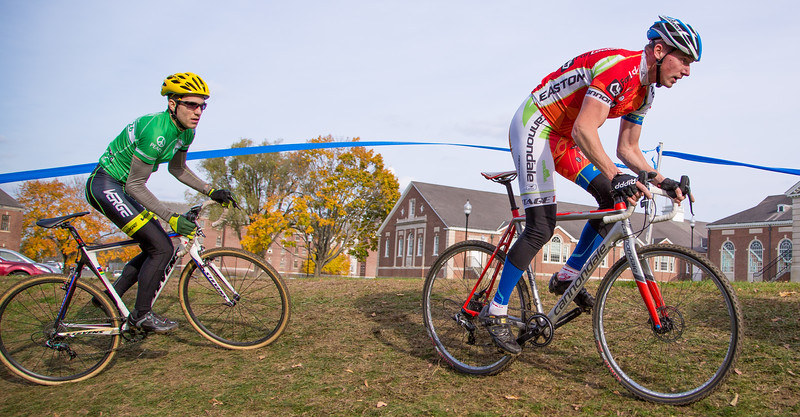 Newtown Cyclocross