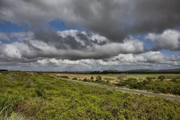 South Africa - Mossel Bay - Dec 2014