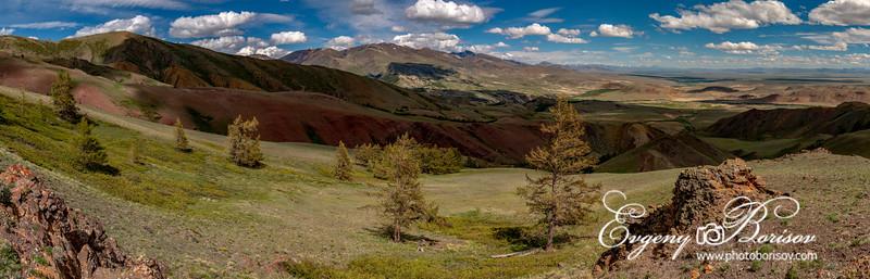 Altai  Chagan - Uzun