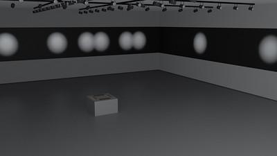 Moment - Ceiling Spotlights