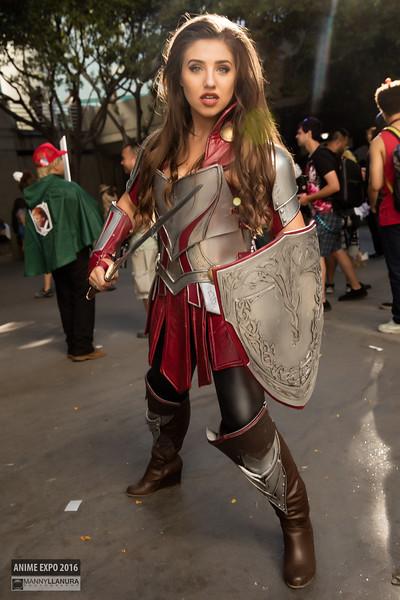 Sif Goddess of Asgard- Rachel Litfin