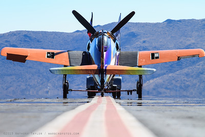 2013 Reno National Championship Air Races
