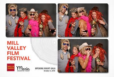 2018 Mill Valley Film Festival