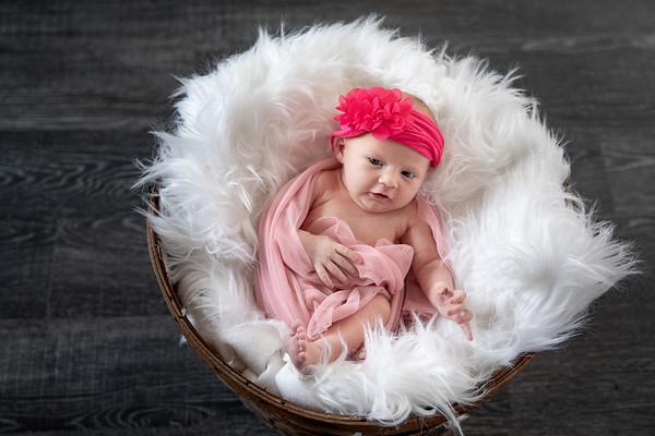 Alivia Newborn