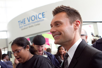 Voice Grand Opening