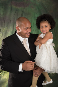 Sequoia Neff presents the 6th Annual Father & Daughter Dance