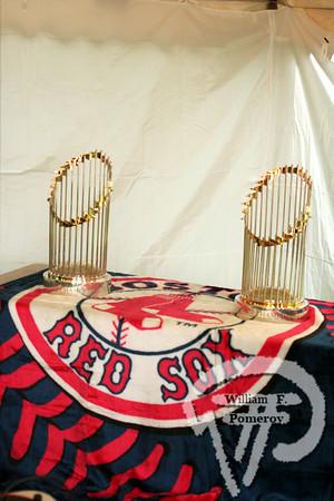 World Series — trophies