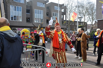 Opening Carnaval