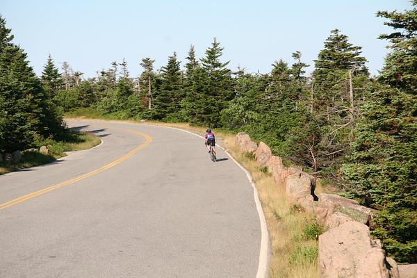 2007.07.13 - Maine Bike Trip