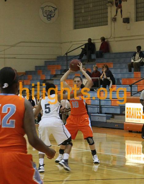 Basketball Girls 2-5