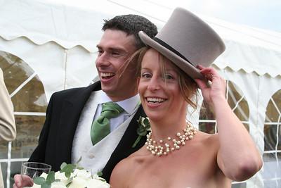 Ken and Sarah's Wedding