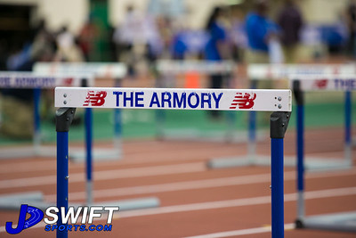 New Balance Nationals Indoor 2014 (Day 2)