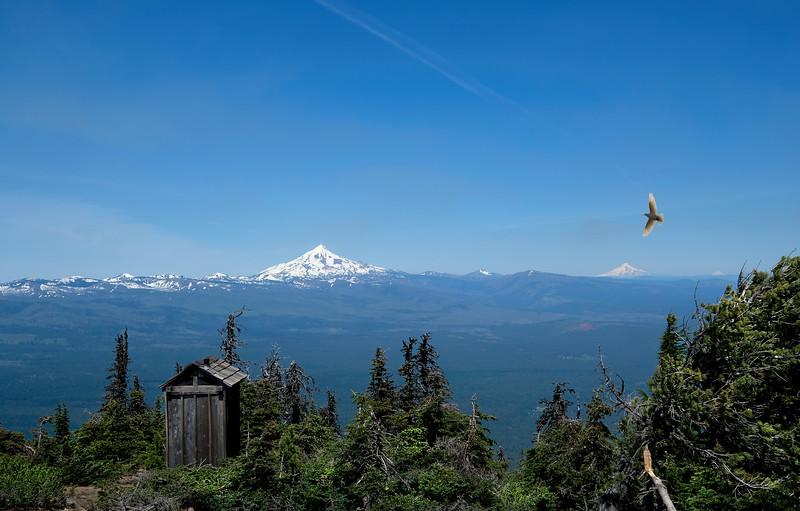 Scenic Oregon & Washington State