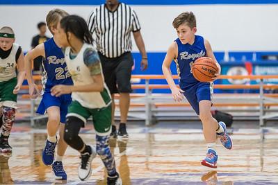 HSE 6 Silver Basketball - Feb-24-2021