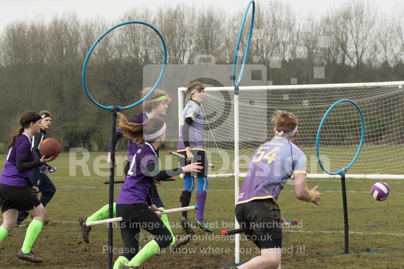 266 - British Quidditch Cup
