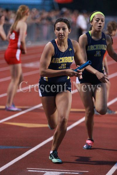 05-15-2015 NWOAL Track @ Archbold