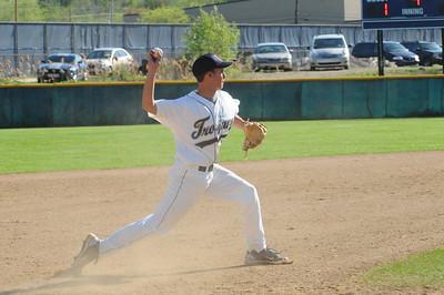 2010 McDowell Baseball