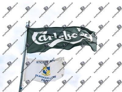 Sticker-Football-Club