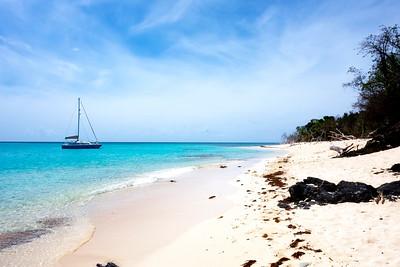 Puerto Rico & St. Croix