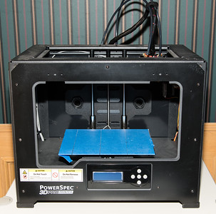 PowerSpec 3DPro
