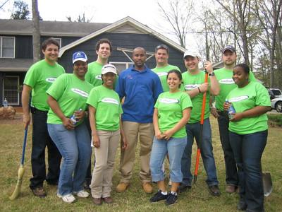 Community Service Week 07