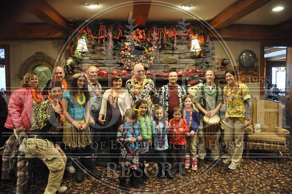 January 18 - Hawaiian Parade
