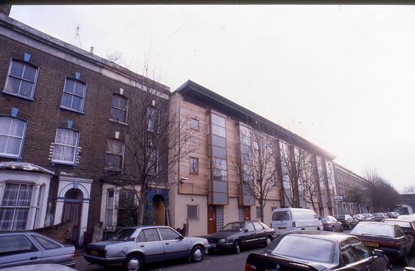 1997 london fields