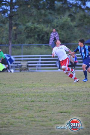 BU16 White - Greater Osceola United Real Atlantic FC - West Florida Premier Boys Gold